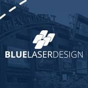 Blue Laser Digital