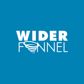 WiderFunnel Marketing Optimization