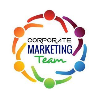 Corporate Marketing Team