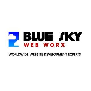 Blue Sky Web Worx