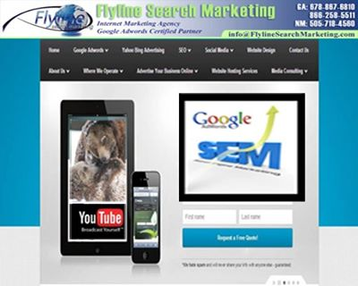 Flyline Search Marketing