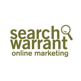 Search Warrant Online Marketing