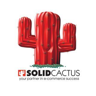 Solid Cactus
