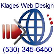 Klages Web Design
