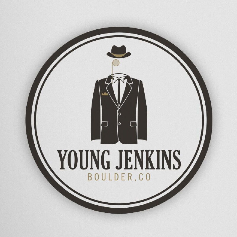 Young Jenkins