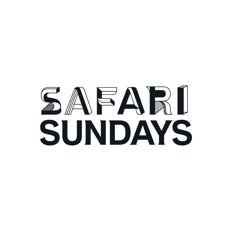 Safari Sundays