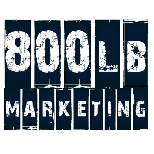 800lb Marketing
