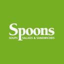 Spoons Soup & Salads