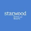 Starwood Hotels & Resorts Worldwide