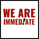 We Are Immediate