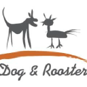 Dog and Rooster