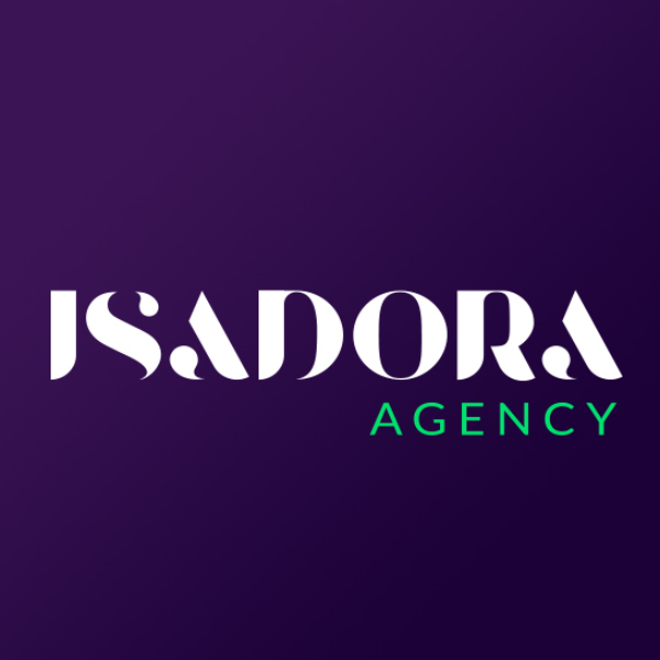 Isadora Digital Agency